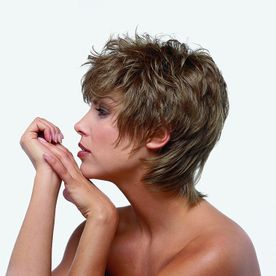Short Wigs Hairstyles